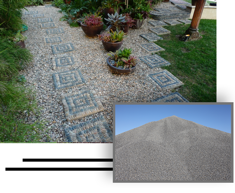 Gold ... - Decorative Landscaping Rock & Pebbles - Western Materials