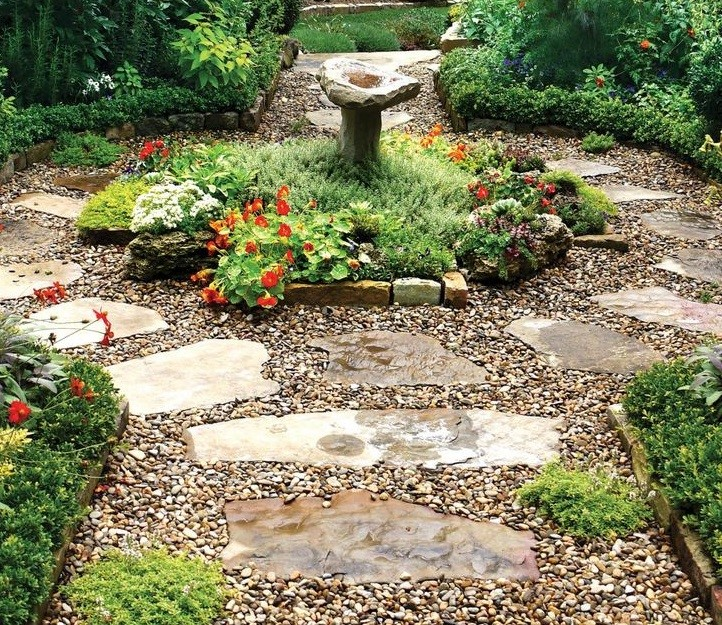Seven Best Uses For Pea Gravel Western Materials