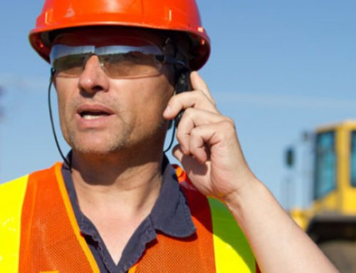 For Contractors, Experience is a Valuable Commodity